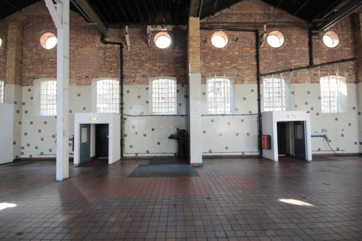 The Boiler House | Pineapple Locations | Location agency & Location ...